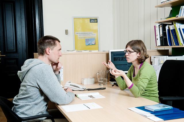 Geförderte Personalentwicklung für KMU