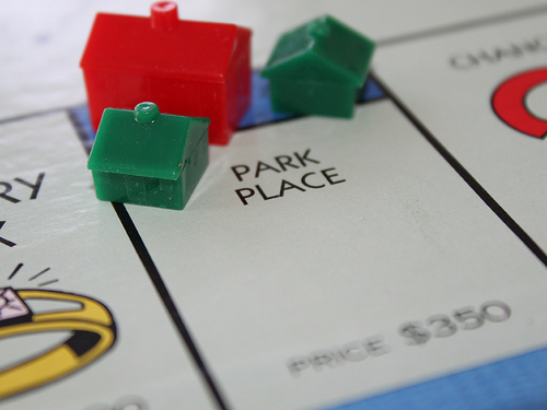 Studiengang Immobilienwirtschaft