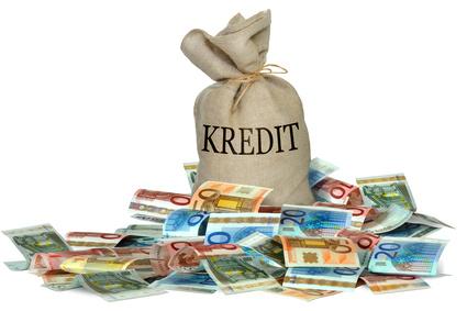 Kredite für Kleinunternehmer