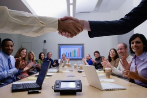 Ergonomische Konferenzstühle