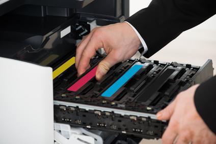 Vom Umgang mit Druckern in Unternehmen