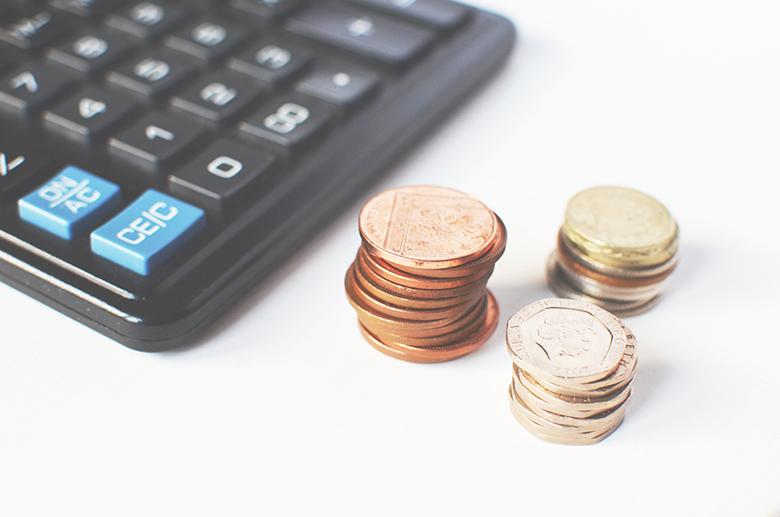 Firmeninsolvenz: Geld