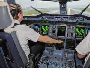 Beruf Fluggerätemechaniker