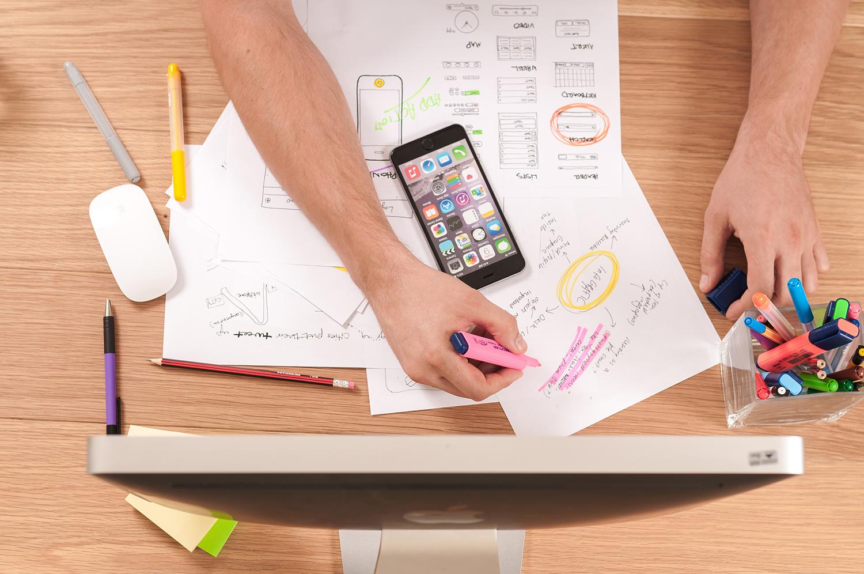 Form & Aufbau des Businessplans