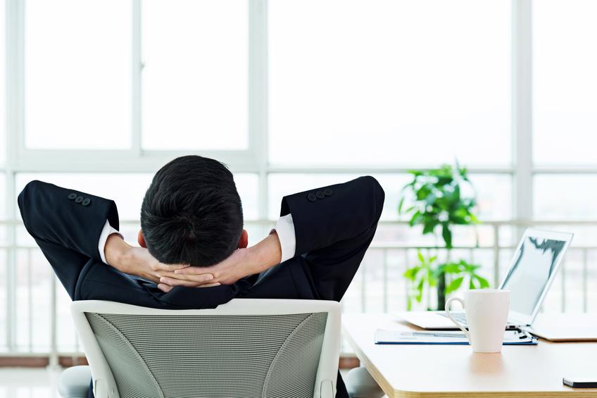 Erfolg am Arbeitsplatz: Entspannung & Konzentration