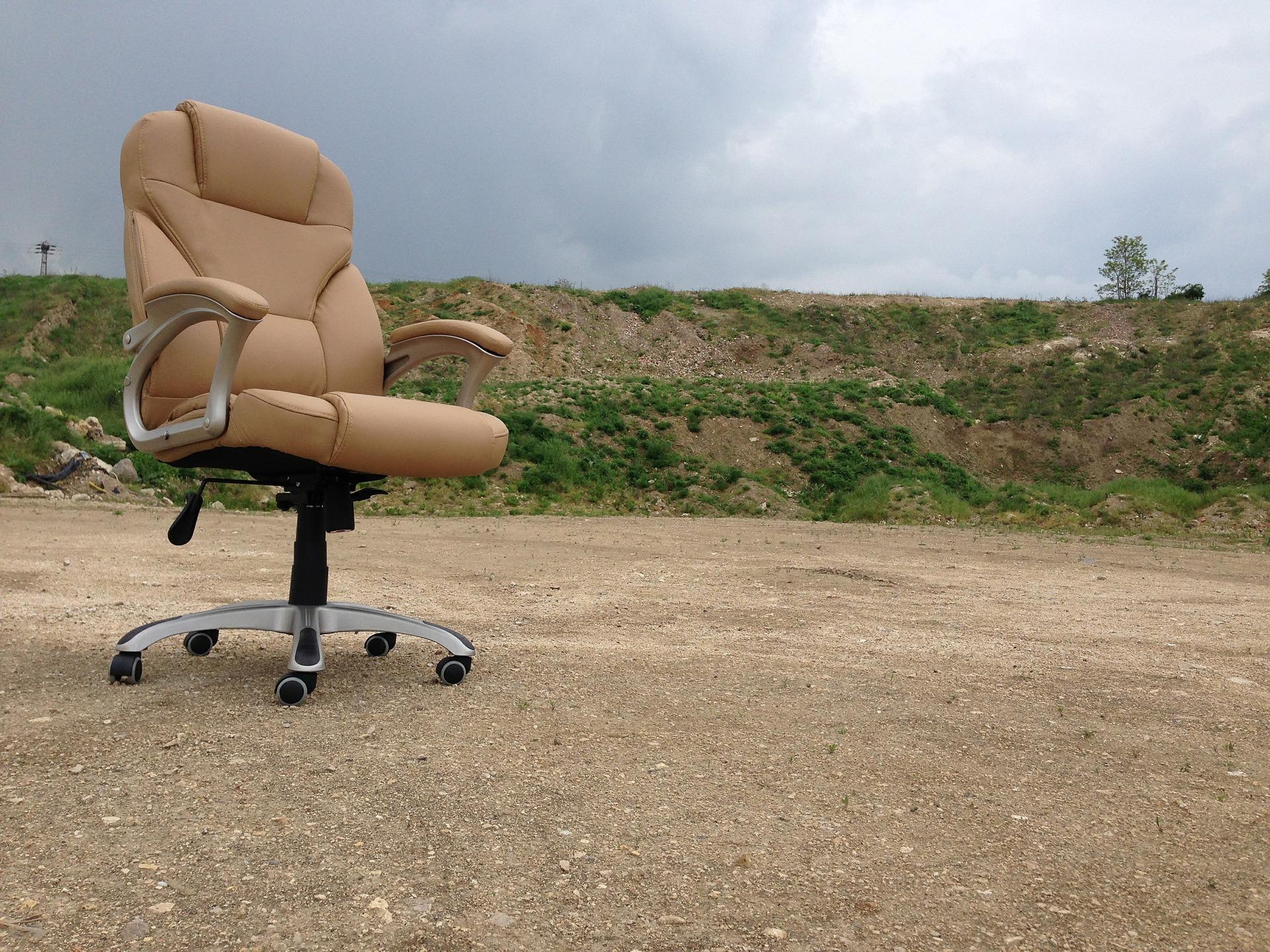 Der Perfekte Bürostuhl Rückengerecht Und Ergonomisch