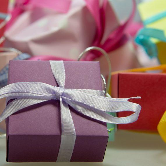 Geschenke für Arbeitskollegen