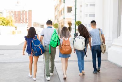 Was macht erfolgreiche Heranwachsende aus?